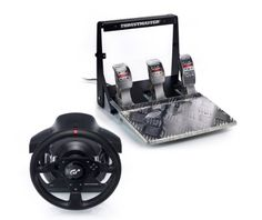 (*** http://BubbleCraze.org - You'll never put this Android/iPhone game down! ***)  Thrustmaster T500RS Racing Wheel – Playstation 3