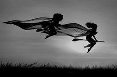 ☽under your spell ☾ Maleficarum, Witch Quotes, Which Witch, Under Your Spell, His Dark Materials, Witch Art, Got Caught, Practical Magic, Don't Speak