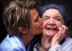 Nonna simpatica