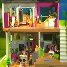 100% True Playmobil Western Maison Saloon Custom Big Clearance Sale 3d Printer Consumables