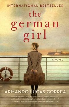 "A young girl flees Nazi-occupied Germany with her family and best friend, only to discover that the overseas refuge they had been promised is an illusion in this ""powerful and affecting"" (Kirkus Reviews) debut novel, perfect for fans of The Nightingale, All the Light We Cannot See, and Schindler's List. Before everything changed, young Hannah Rosenthal lived a charmed life. But now, in 1939, the streets of Berlin are draped with red, white, and black flags; her family's fine possessions are…"