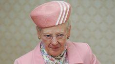 Pink pill hat