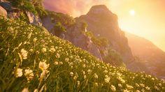 Uncharted 4 - A Thiefs End -Screenshots