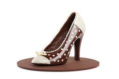 Damesschoen van #Chocolade een special van Hop & Stork www.hopenstork.com