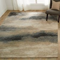 Shop for Carbon Loft Brendt Contemporary Modern Abstract Area Rug. Get free delivery On EVERYTHING* Overstock - Your Online Home Decor Store! Cream Living Rooms, Grand Bazaar, Online Home Decor Stores, Online Shopping, Rug Making, Entryway Decor, Colorful Rugs, Modern Contemporary, Area Rugs