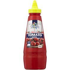 Rosella Tomato Sauce-australian made too.