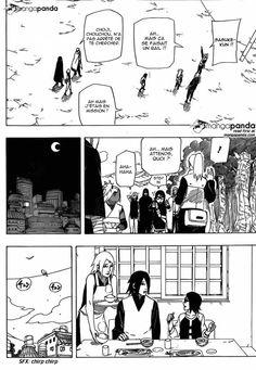 Naruto gaiden Boruto, Sarada Uchiha, Shikamaru, Naruto Gaiden Manga, Naruto Shippuden Anime, Sasuke Sakura, Read Free Manga, Manga To Read, Manga Anime