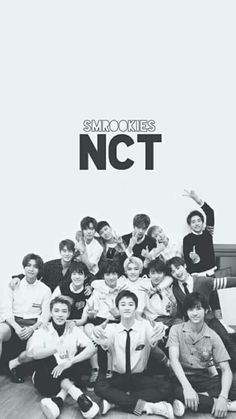 Wallpaper NCT