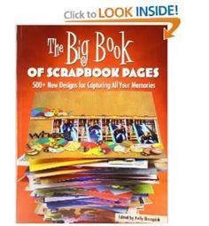 Free Scrapbooking Layout Ideas  #scrapbooking