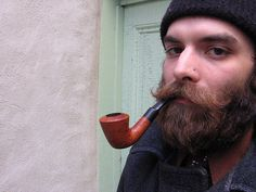 if your gonna smoke, might as well be a pipe
