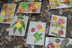 Kuvahaun tulos haulle aktiviteter is skogen Autumn Activities, Art Activities, Picnic Blanket, Outdoor Blanket, Project Based Learning, Preschool Crafts, Fall Crafts, Childcare, Diy For Kids