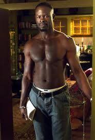 Djimoun Hounsou