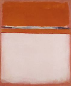 Fan account of artist Mark Rothko, Although Rothko himself refused to adhere to any art movement, he is generally identified as an abstract expressionist. Mark Rothko, Rothko Art, Tachisme, Robert Motherwell, Franz Kline, Edward Hopper, Abstract Painters, Abstract Art, Modern Art