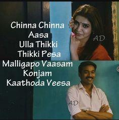 41 Best Tamil Song Quotes Images Lyric Quotes Lyrics Music Lyrics