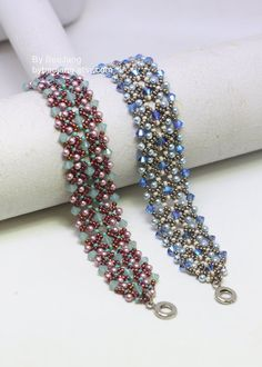 bead embroidery patterns on fabric Bead Embroidery Patterns, Beading Patterns Free, Beaded Bracelet Patterns, Bead Loom Patterns, Weaving Patterns, Mosaic Patterns, Color Patterns, Star Earrings, Beaded Earrings