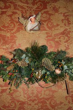#guirlande #kerst #engel #christmas #angel