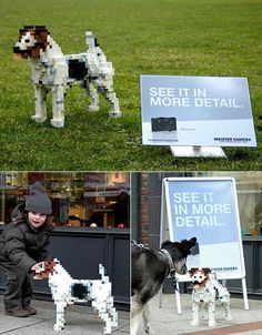 These are the 80 best guerilla marketing examples / ideas I have ever seen. If you are looking for Gorilla, Guerilla, Guerrilla Marketing Examples, you found it Creative Advertising, Guerrilla Advertising, Ads Creative, Print Advertising, Advertising Campaign, Marketing And Advertising, Print Ads, Street Marketing, Viral Marketing