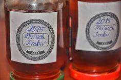 w mojej kuchni: miód z mniszka lekarskiego i imbiru --- miele con ...