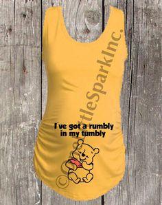 pooh bear maternity shirt disney maternity shirt Disney pregnant shirt Disney maternity shirts - Maternity Shirts - Ideas of Maternity Shirts - Disney Maternity, Pregnancy Shirts, Maternity Shirts, Pregnancy Info, Funny Pregnancy, Disney Pregnancy Announcement, Pregnancy Costumes, Maternity Outfits, Maternity Style