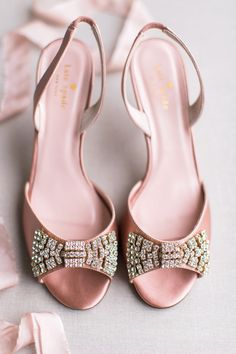 Kate Spade Wedding Shoes | photography by http://www.rusticwhite.com/