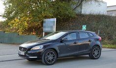 #срочно #Авто   Новый паркетник Volvo XC40: необыкновенный «кросс»   http://puggep.com/2015/11/03/novyi-parketnik-volvo/