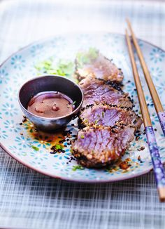 Recette Japon : Tataki de bonite