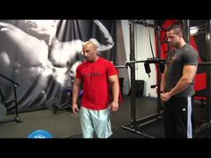 Christian Thibaudeau - Informations about Deadlift - YouTube