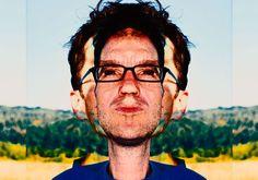'Ego Selbst Ich' von David Joisten bei artflakes.com als Poster oder Kunstdruck $6.48