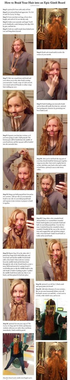 !!!! Probably the best thing I've seen all day. This girl wins.
