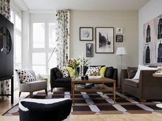 Wohlfühloase im Ikea-Ambiente | Zuhause Wohnen