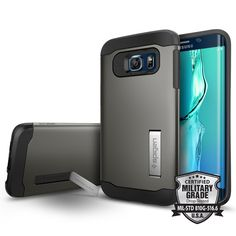 Galaxy S6 Edge+ Case Slim Armor