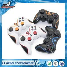 Wireless Bluetooth Game Controller Wireless joystick for PS3 bluetooth game controller