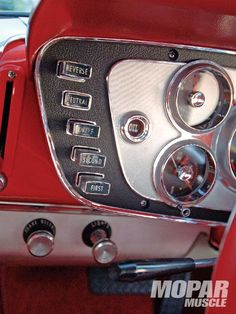1963 Plymouth Fury - Pushbutton Gear Shifting Yep, had push button shifting in both my '62 Polara and my '63 Belvedere.: