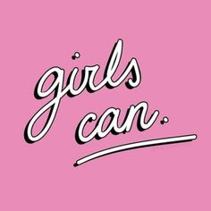Feminist Girls Power Framed Art Print by Luca – Vector Black – MEDIUM (Gallery) – girl power Powerful Quotes, Pink Aesthetic, Wall Collage, Women Empowerment, Cute Wallpapers, Girl Power, Lady Power, Woman Power, Framed Art Prints