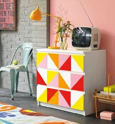 geometric patterns #decor #pattern  #DIY