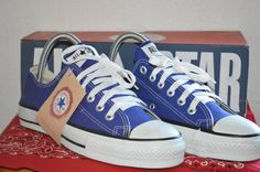 1ad08fac5bb3 Converse All Star Vintage Rare Deadstock og MADE in USA 6.5 NWB