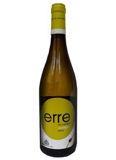 Erre de Herrero.  Rueda. Spain. http://vinorama.es/denominaciones/rueda/vino-erre-de-herrero