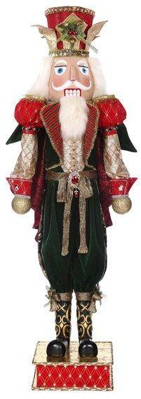 Mark Roberts 'Majestic King' Nutcracker Figurine