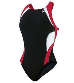 Nike Swim Team suit