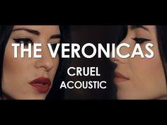 The Veronicas - Cruel - Acoustic [Live in Paris]