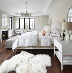 Lyndhurst – Principal bedroom | The Design Co.
