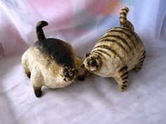 """""""Cats"""" by Elena Sashina"""