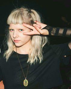 Aurora Aksnes, Stavanger, Extended Play, Indie, Aurora Borealis, Most Beautiful, Glamour, Portrait, Celebrities