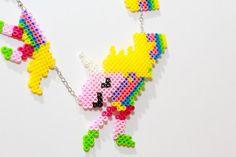 He encontrado este interesante anuncio de Etsy en https://www.etsy.com/es/listing/215498668/adventure-time-lady-rainicorn-perler