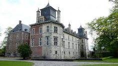 Kasteel d'Aspremont-Lynden (LANAKEN)