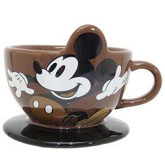 Velkommen | Rakuten Global Market: Ceramic coffee grinder coffee supplies Micky Mouse Disney samart gang type household goods shop