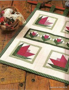 FELIZARTES: Amo patchwork - achados lindos