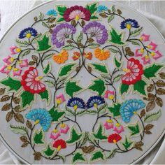 "nuwonderland: "" Inspired on Secret Garden coloring book """