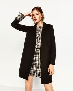 Image 5 of COAT from Zara