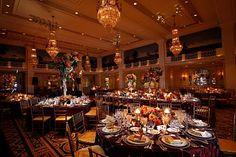 The Crystal Room--The Willard, Washington DC
